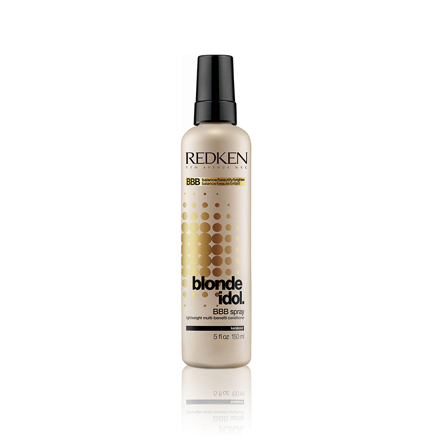 Redken Blonde Idol Conditioner Spray BBB 150ml