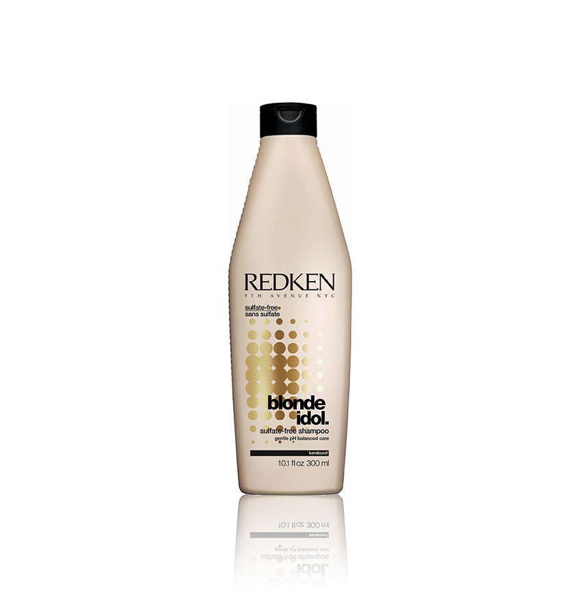 Redken Blonde Idol Shampoo 300ml