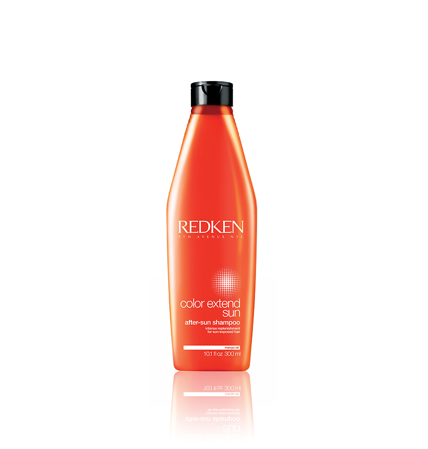 Redken Color Extend Sun After-Sun Shampoo 300ml