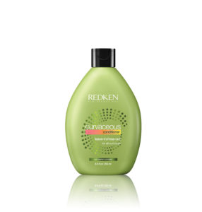 CURVACEOUS CONDITIONER