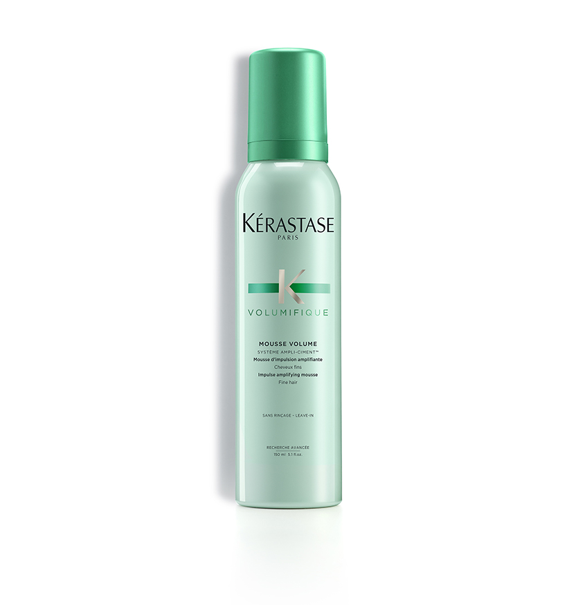 Mousse Volumifique 150 ml