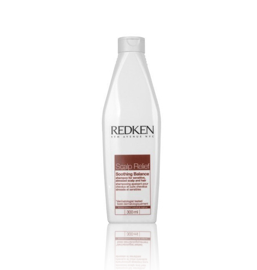 Redken Scalp Relief Soothing Balance Shampoo 300ml